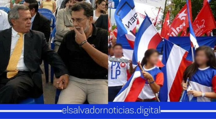 ARENA y FMLN se apropian de 600 millones de dólares que van para las Alcaldías y sus campañas políticas