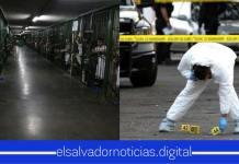 Salvadoreños dicen no tener lastima de pandillas con la emergencia máxima en cárceles porque ellos no la tuvieron con sus familiares asesinados