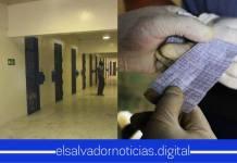 Centros Penales realizo una MEGA requisa estratégica y selectiva donde se intercepto wilas y otros objetos