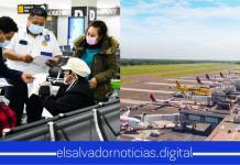 """Gobierno gestiona que Aerolínea retornen a pasajeros a su país de origen """"sin ningún costo"""""""