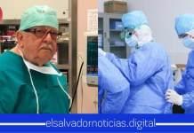 Médicos Italianos retirados regresan a trabajar para combatir el coronavirus