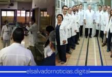 Ministerio de Salud se prepara para contratar más médicos especialistas y enfermeros para atender los centros de cuarentena y los centros de cuido