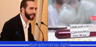 Así ha combatido El Salvador el #COVID19; el único objetivo es evitar muertes y contagios