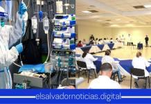 Médicos son capacitados para atender a pacientes con COVID-19