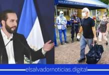 Nayib Bukele es felicitado por ser el primer Presidente en la historia que se ha preocupado por la salud de los Salvadoreños