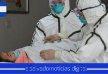 Se confirma que enfermera del Hospital Amatepec, lastimosamente dio positivo al mortal COVID-19