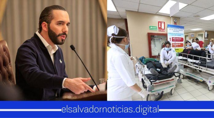El Salvador reporta 5 casos más locales, se contabilizan 164 positivos de COVID-19 hasta el momento