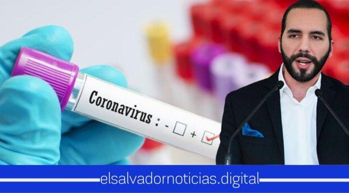 En información de última hora, se ha confirmado 11 nuevos contagios de Coronavirus en territorio