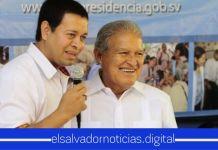 Alcalde de Panchimalco se victimiza y Juzgado de paz lo deja en libertad