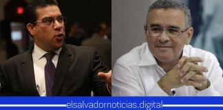 Melara afirma que es IMPOSIBLE extraer Mauricio Funes a El Salvador