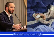 ÚLTIMA HORA| El Salvador reporta un alarmante incremento de 117 casos de COVID-19