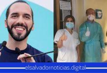 Se confirman 15 personas curadas en El Salvador por COVID-19