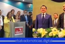 """El FMLN llama """"DICTADOR"""" a todos los que no quieren conceder los deseos del partido"""