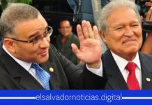 El ladrón de Mauricio Funes decreto estado de emergencia y la oligarquía no saboteo nada