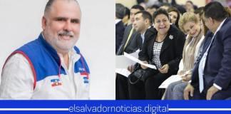 ARENEROS aseguran que el trabajo que están haciendo para los salvadoreños es un esfuerzo necesario y admirable