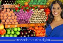 Primera Dama recibe 3 furgones cargados con frutas y verduras que se distribuirán a nivel nacional