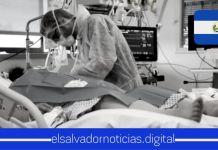 Se confirma la undécima muerte de COVID-19 en El Salvador