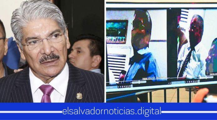 ÚLTIMA HORA| diputados aprueban dictamen favorable para desaforar a Norman Quijano