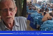 Paolo Lüers exige reabrir las empresas sin importar que hayan millones de infectados por COVID-19