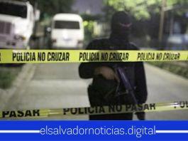 Por cuarto día consecutivo, El Salvador cierra con CERO homicidios a nivel nacional