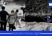 #ÚLTIMAHORA | MINSAL confirma el deceso de 3 salvadoreños a causa del mortal COVID-19