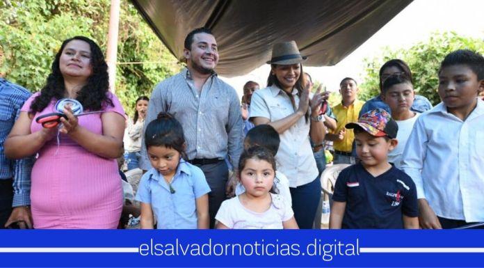 Ministro Romeo Rodríguez dispone su salario COMPLETO para el bienestar y salud de los salvadoreños ante la emergencia
