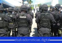 #ÚLTIMAHORA | Al menos 43 policías de la UMO han resultado positivos al COVID-19