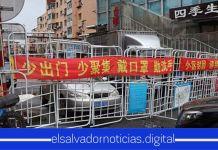 China anuncia el cierre de la ciudad de Shulan por nuevo brote de Coronavirus