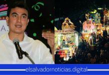 Filtran información que Miguel Pereira ya está preparando el Carnaval de San Miguel, en medio de la pandemia Filtran información que Miguel Pereira ya está preparando el Carnaval de San Miguel, en medio de la pandemia