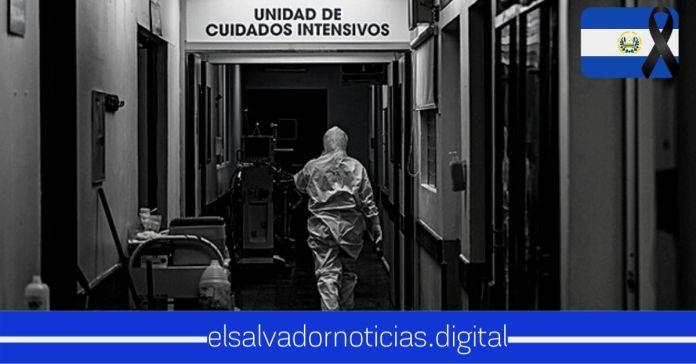 #ÚltimaHora | El Salvador reporta 9 personas fallecidas por COVID-19, la cifra más alta de muertes diarias