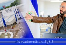Autoridades se preparan para recibir a los primeros pacientes en el Hospital El Salvador