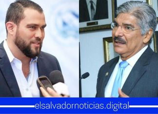 Norman Quijano afirma estar afligido ya que Mario Durán si les ganará la alcaldía de San Salvador