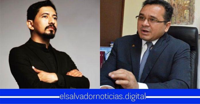 José Valdez Precandidato a Diputado por Nuevas Ideas, deja callado a Jorge Daboub luego de querer desinformar a la población salvadoreña
