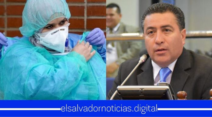 Doctora reta a Portillo Cuadra a visitar hospitales con pacientes con Coronavirus a ver si es tan experto