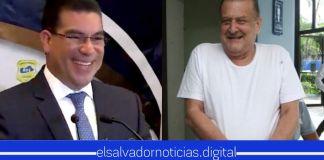 """Fiscal Melara por """"conveniencia"""" deja en libertad a Julio Rank acusado de lavado de dinero"""