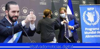 ONU dona a El Salvador 3 millones de dólares, para beneficiar a familias afectadas por la pandemia y tormentas
