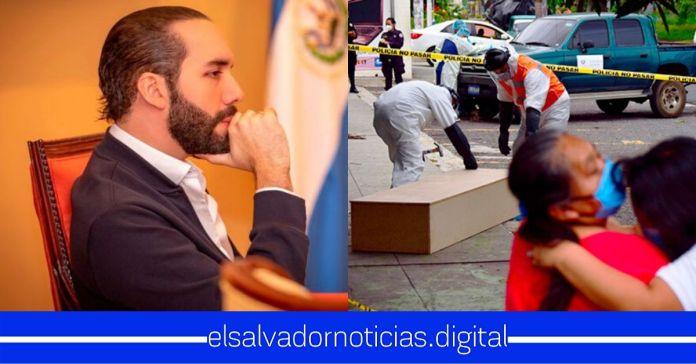Gobierno advierte que El Salvador está a punto de llegar a la Fase 4 por la pandemia del CoronavirusGobierno advierte que El Salvador está a punto de llegar a la Fase 4 por la pandemia del Coronavirus