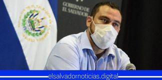 Ministro de Gobernación anuncia que ha dado positivo al Coronavirus