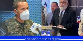 Fuerza Armada no apoyará las medidas de los alcaldes, ya que en su momento la oposición afirmó que era ilegal