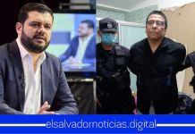 Ministro Rogelio Rivas anuncia captura de cabecilla nacional de estructura terrorista