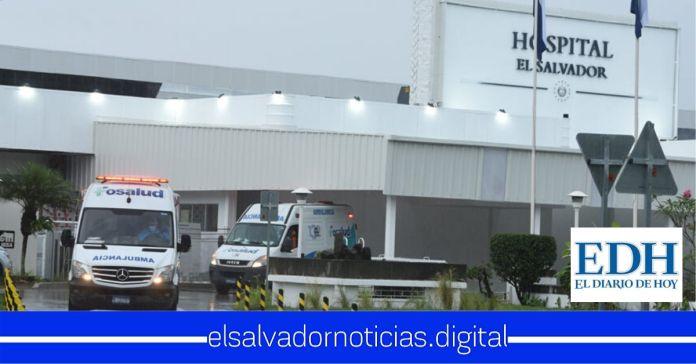EDH ataca Hospital El Salvador publicando noticias falsas para engañar a la poblaciónEDH ataca Hospital El Salvador publicando noticias falsas para engañar a la población