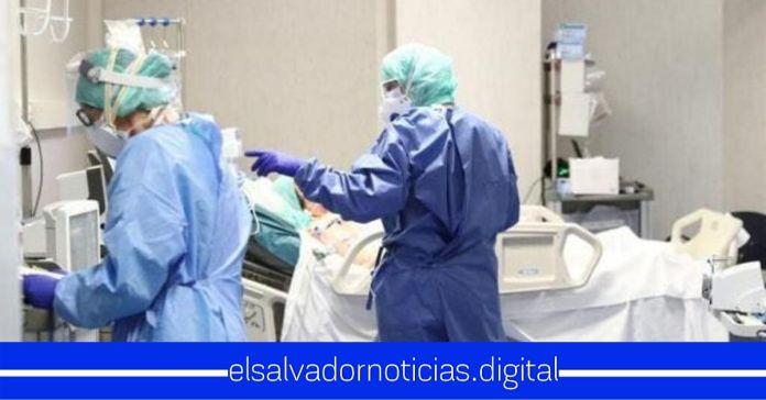 El Salvador acumula 338 contagios de COVID-19 en las últimas horas, incrementando a 11.846 los casos confirmados