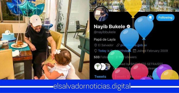 Con mucha alegría salvadoreños festejan cumpleaños de Nayib Bukele, el mejor Presidente que ha tenido El Salvador