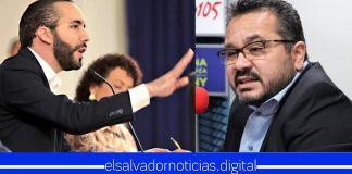 Expresidente de ANEP critica al Gobierno de Bukele manifestando que El Salvador está gobernado por una «manada de incompetentes»