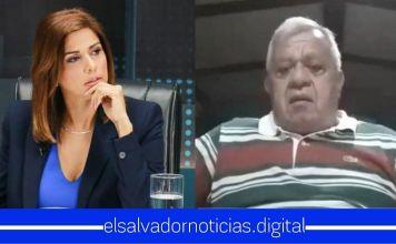 Chato Vargas acepta haber mentido contra Milena Mayorga, luego de ser denunciado ante los Juzgados
