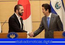 Japón otorga a El Salvador importante donativo médico para modernizar hospitales del país