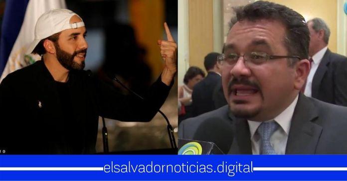Expresidente de la ANEP tilda de «incapaces y corruptos» a funcionarios de Gobierno y miembros de Nuevas Ideas