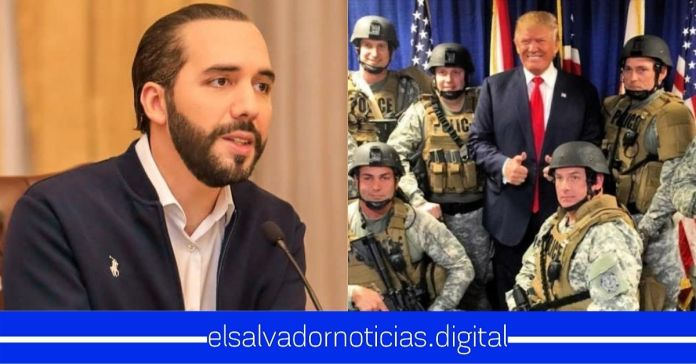 Fuerzas Militares de EEUU dona a El Salvador 64,000 libras de alimentos y kits de higiene para beneficiar a más de 29.500 salvadoreños