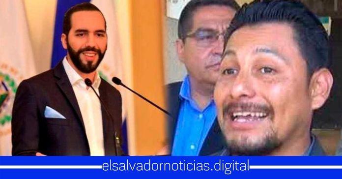Leonardo Bonilla defiende decisión de la Sala, arremetiendo contra Nayib Bukele que solo es un bachiller para contradecirlos