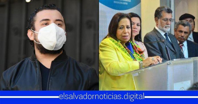 Ministro Romeo Rodríguez reitera a la Asamblea que apruebe subsidio al transporte con las condiciones propuestas desde el año pasado para mejorar el servicio a la población